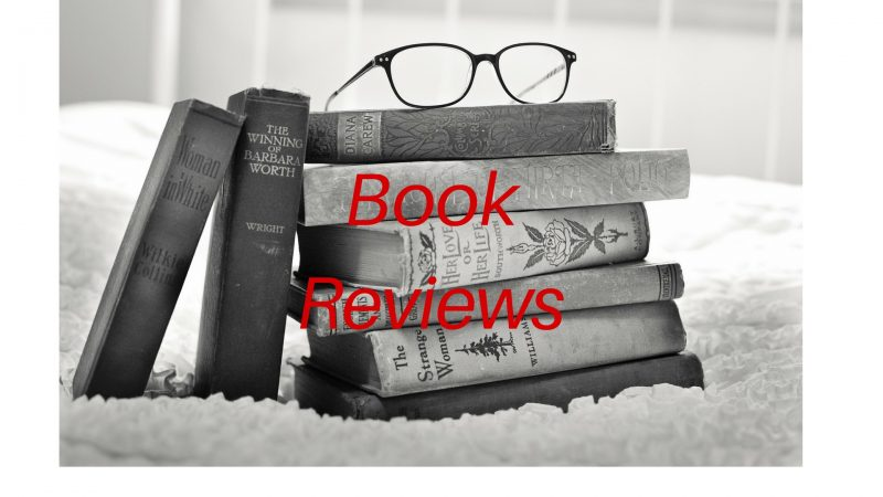 All about books and my fav book reviewers.