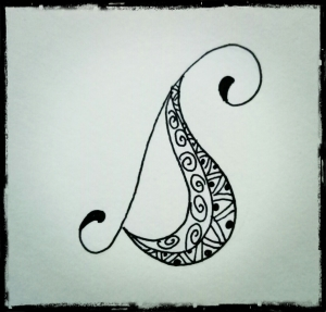 D for designs.