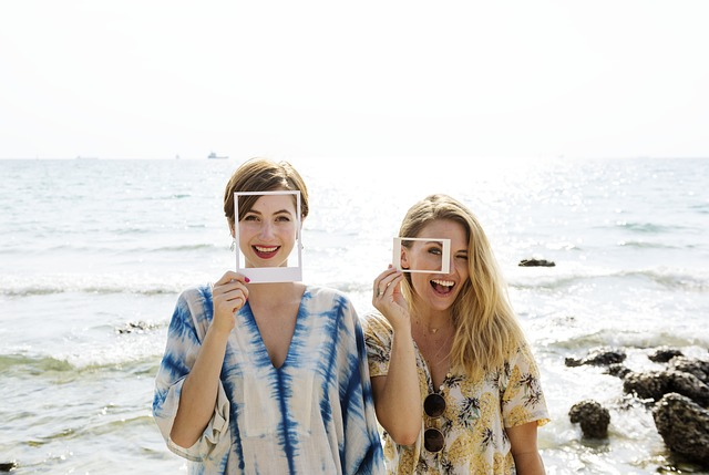 Metanoia, the wellness blogazine