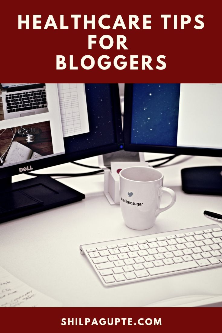 Tips to remember for bloggers