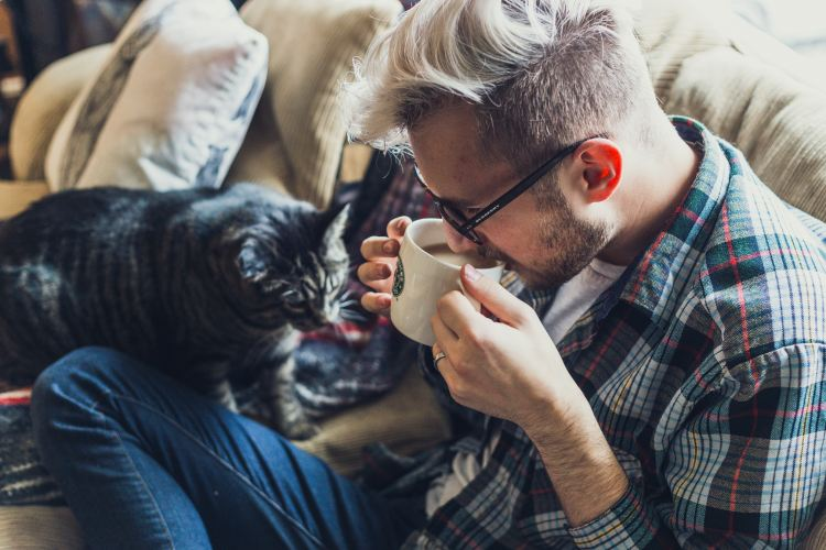 How your pets help improve your life