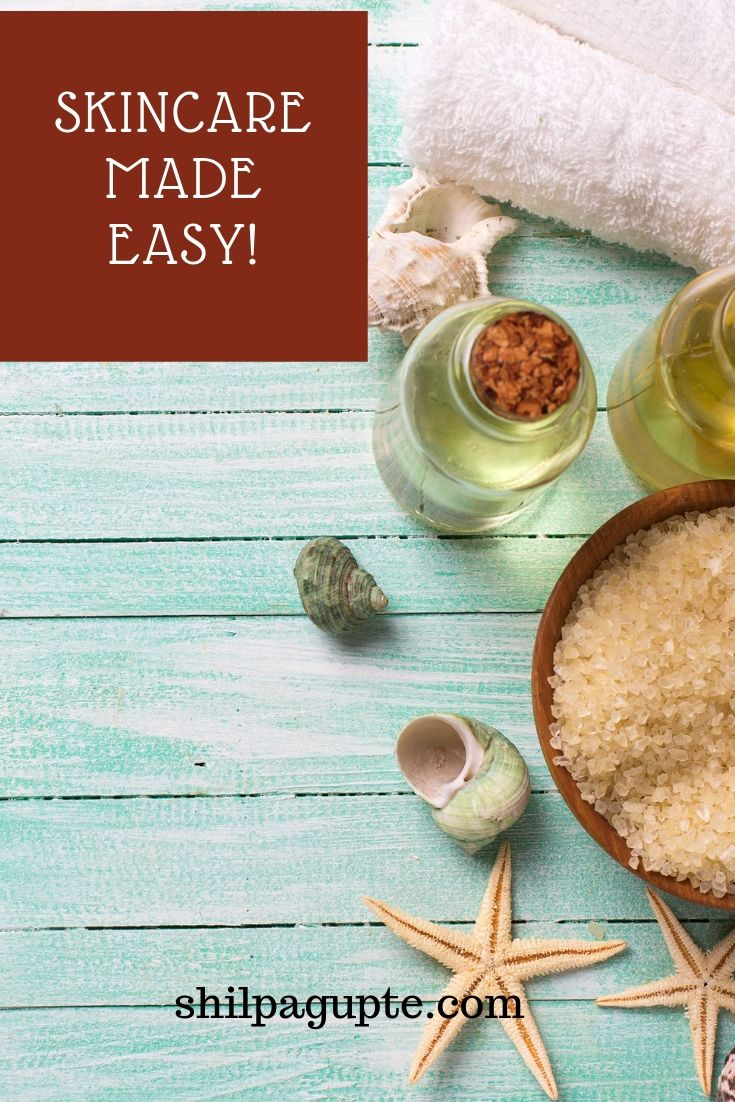DIY FACE AND BODY SCRUBS