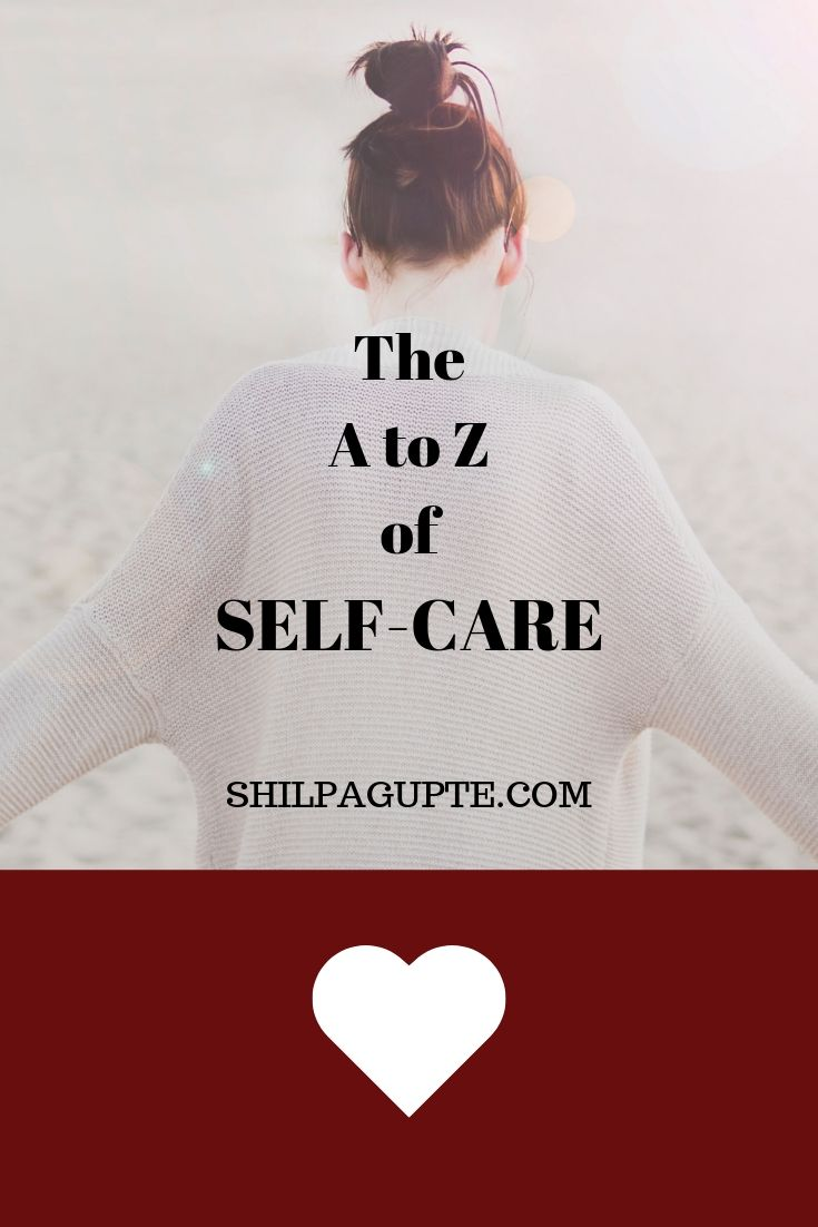 Self-care matters for every woman