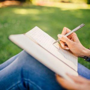 10 Ways how writing helps us