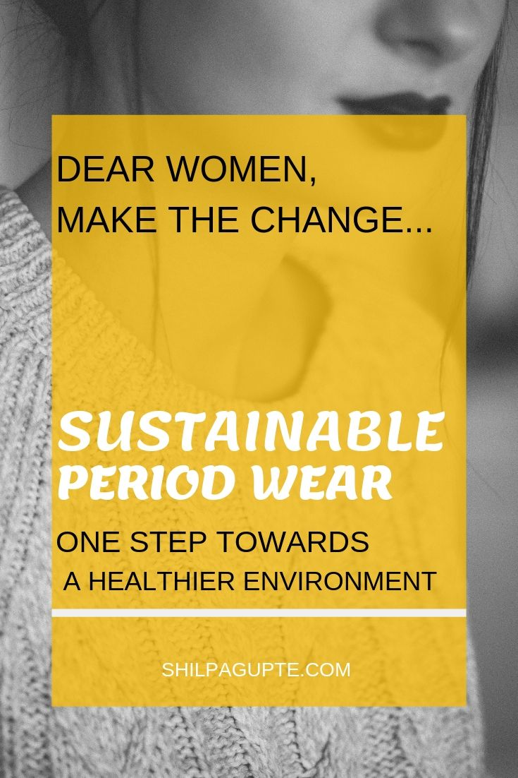 SUSTAINABLE PERIOD WEAR