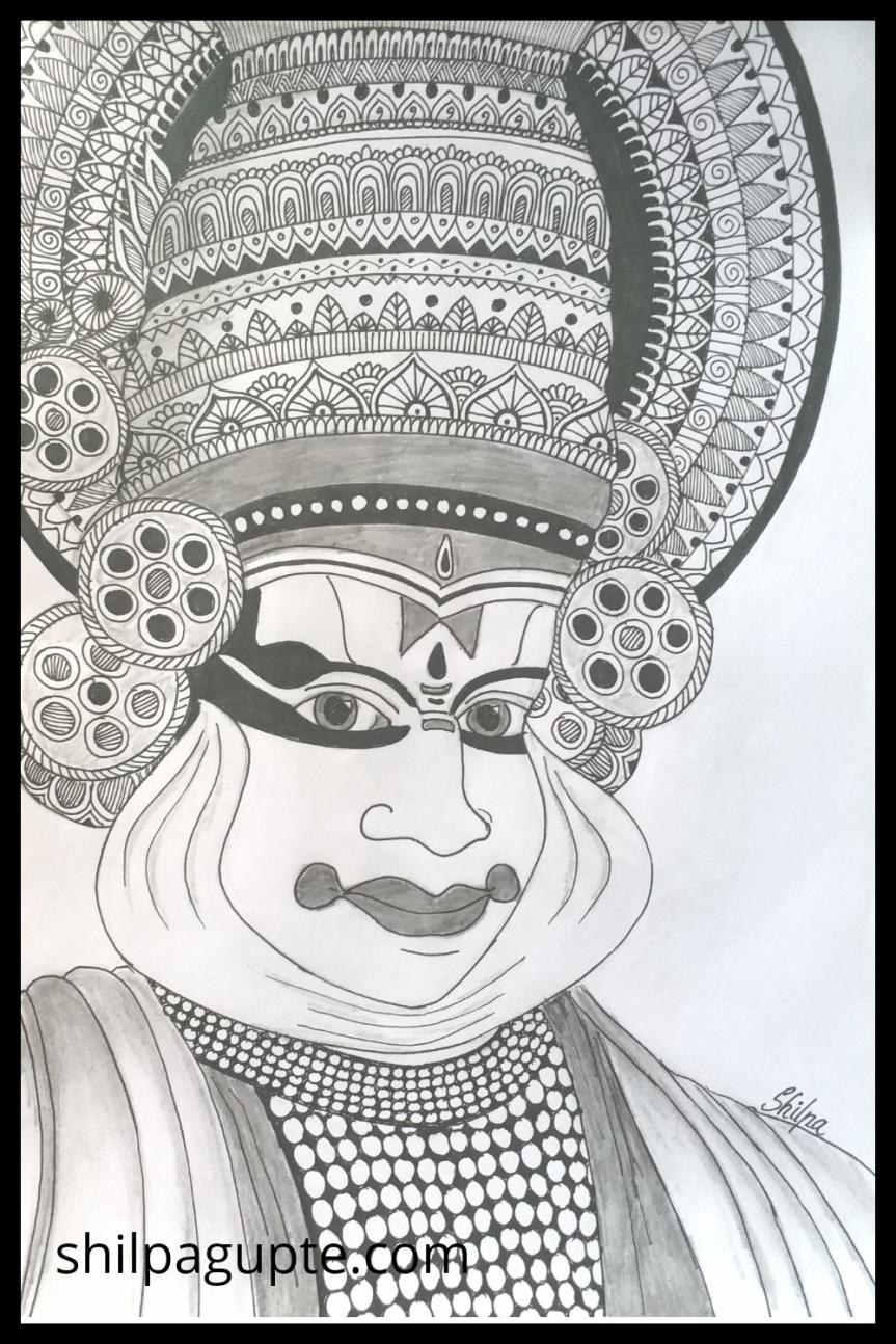 Art by Shilpa