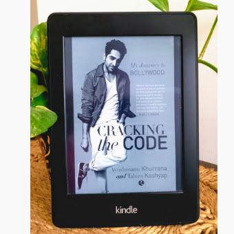 Cracking the code - Book review